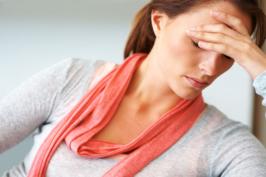 Migraine ranks in the top 10 of the world's most disabling medical illnesses for women.